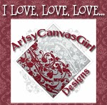 """""""Artsy Canvas Girl"""" """"Family and Life in Las Vegas"""" """"Photography"""" """"Art"""""""