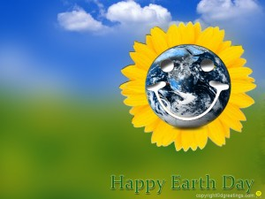 """""""Earth Day"""" """"Green Living"""""""