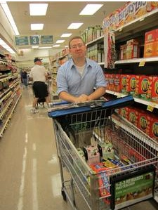 """""""Extreme Couponing"""" """"Coupons"""" """"We Use Coupons"""" """"Mr. Coupon"""""""