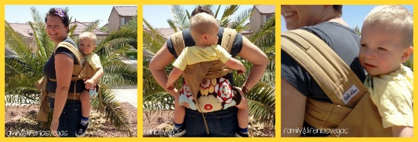 """""""Baby-Wearing"""" """"Attachment Parenting"""" """"Baby-Carrier"""""""
