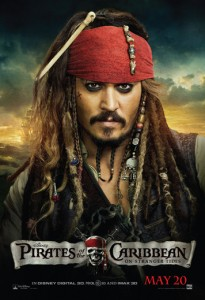 """On Stranger Tides"" ""Disney"" ""Giveaway"""