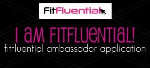 """FitFluential Ambassador 11"" ""Diving"" ""Fitness"""