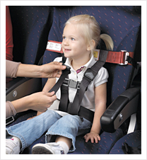 """""""Kids Fly Safe"""" """"Flying with Toddler"""""""