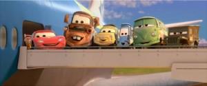 """Disney"" ""Pixar"" ""Cars 2 Movie"""
