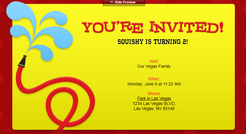 """Free Invitations"" ""toddler Birthday"""