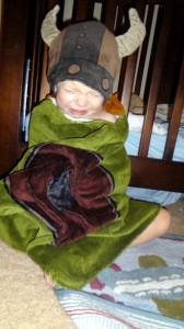 """""""Viking Baby"""""""