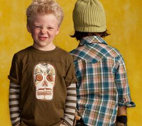 """""""Boy Clothing"""" """"Tea Collection"""" """"Baby & Toddler Clothes"""""""