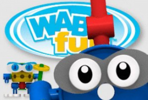"""Blubber"" ""WABA Fun"" ""modeling compound"""