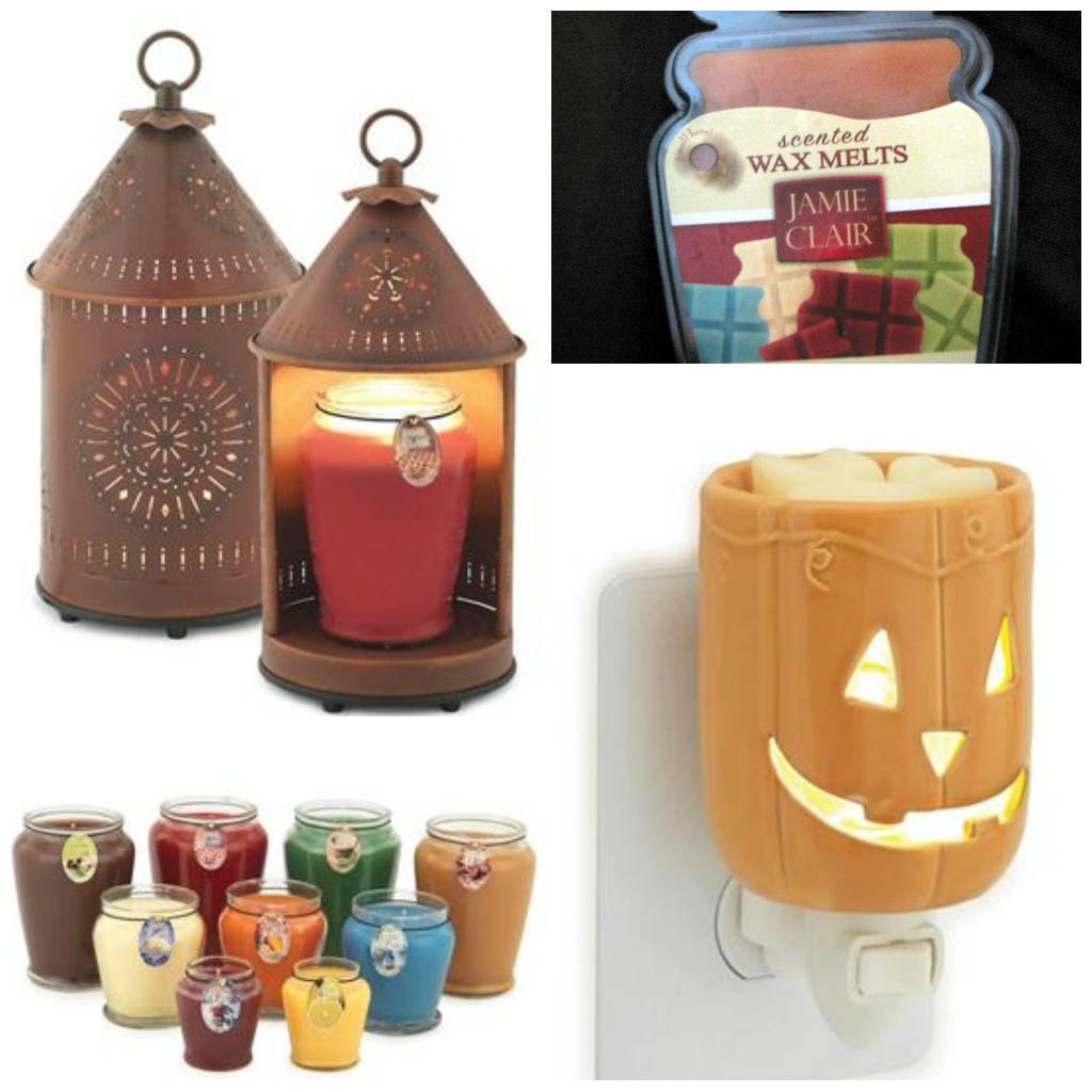"""""""Candle Warmers"""" """"Safe Candles"""" """"Non-burning candles"""""""