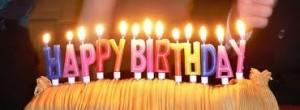 """Birthday Candles"""