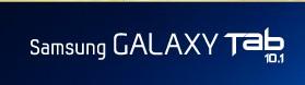 """""""Samsung Galaxy 10.1 Tab"""""""