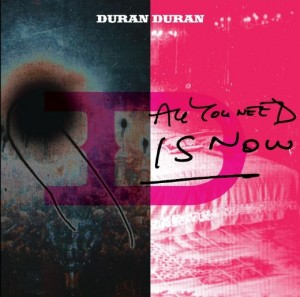 """Duran Duran"" ""Duran Duran Las Vegas"" ""Duran Duran Giveaway"" ""The Joint Hard Rock Casino"""