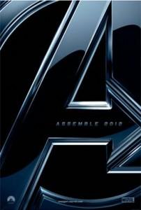 """""""Marvel"""" """"Marvel's The Avengers"""""""