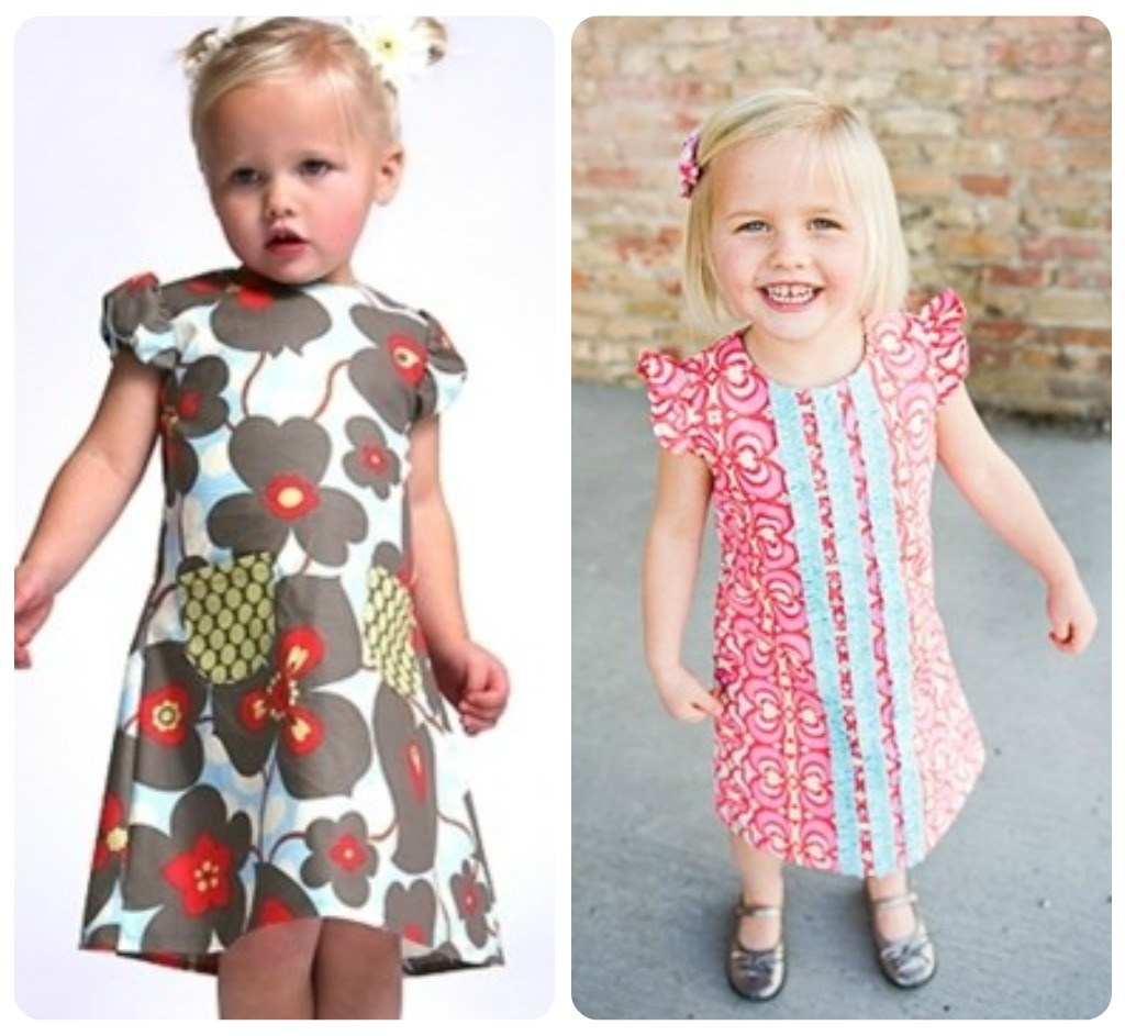 """""""Dresses for Little Dresses"""" """"Little Girl Fashion"""""""