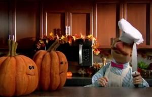 """""""Disney's The Muppets"""" """"Swedish Chef"""" """"Muppet Monday"""""""