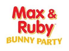 """""""Nick Jr."""" """"Max & Ruby"""" """"Las Vegas Shows"""""""