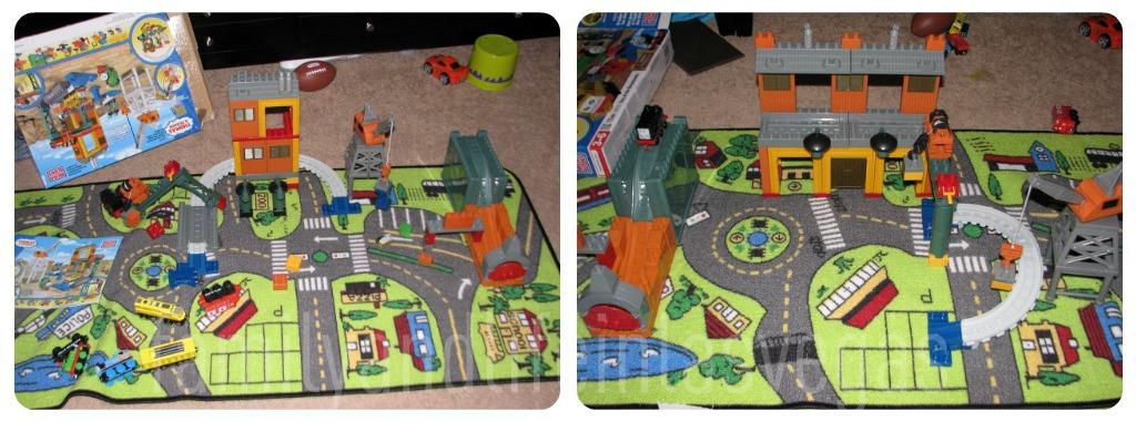 """MegaBloks"" ""MegaBloks Mommy Parties"" ""Mommy Parties"" ""MegaBloks Thomas & Friends"" ""Thomas & Friends"""