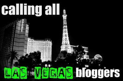 """""""Write Las Vegas"""" """"Las Vegas Bloggers"""""""