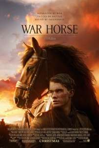 """DreamWorks Pictures"" ""War Horse"""