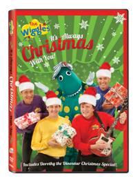 """""""Wiggles Christmas"""""""