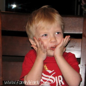 """Cupcakes"" ""Cupcakes for Toddlers"" ""Cupcake Fun"""