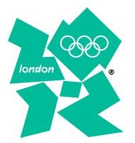 """London 2012 Olympics"" ""London Olympics"" ""Olympic Logo"""