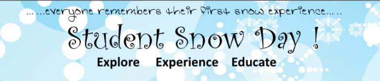 """Living Local Las Vegas"" ""Educate Las Vegas"" ""Las Vegas Ski and Snowboard Resort"""