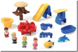 Step2 Tropical Island Resort Toys
