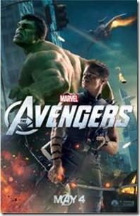 The Avengers - The Incredible Hulk