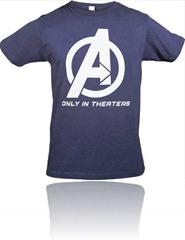 Avengers Fan Shirt