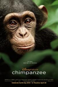 """""""Chimpanzee"""" """"Disneynature"""" """"Jane Goodall Institute"""""""