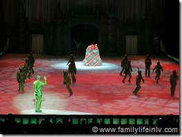 Disney on Ice Toy Soldiers