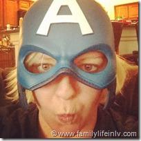 Everday Supermom