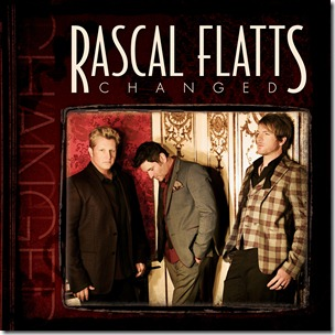 Rascal Flatts Changed
