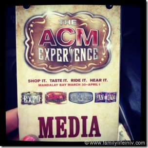The ACM Experience (2)