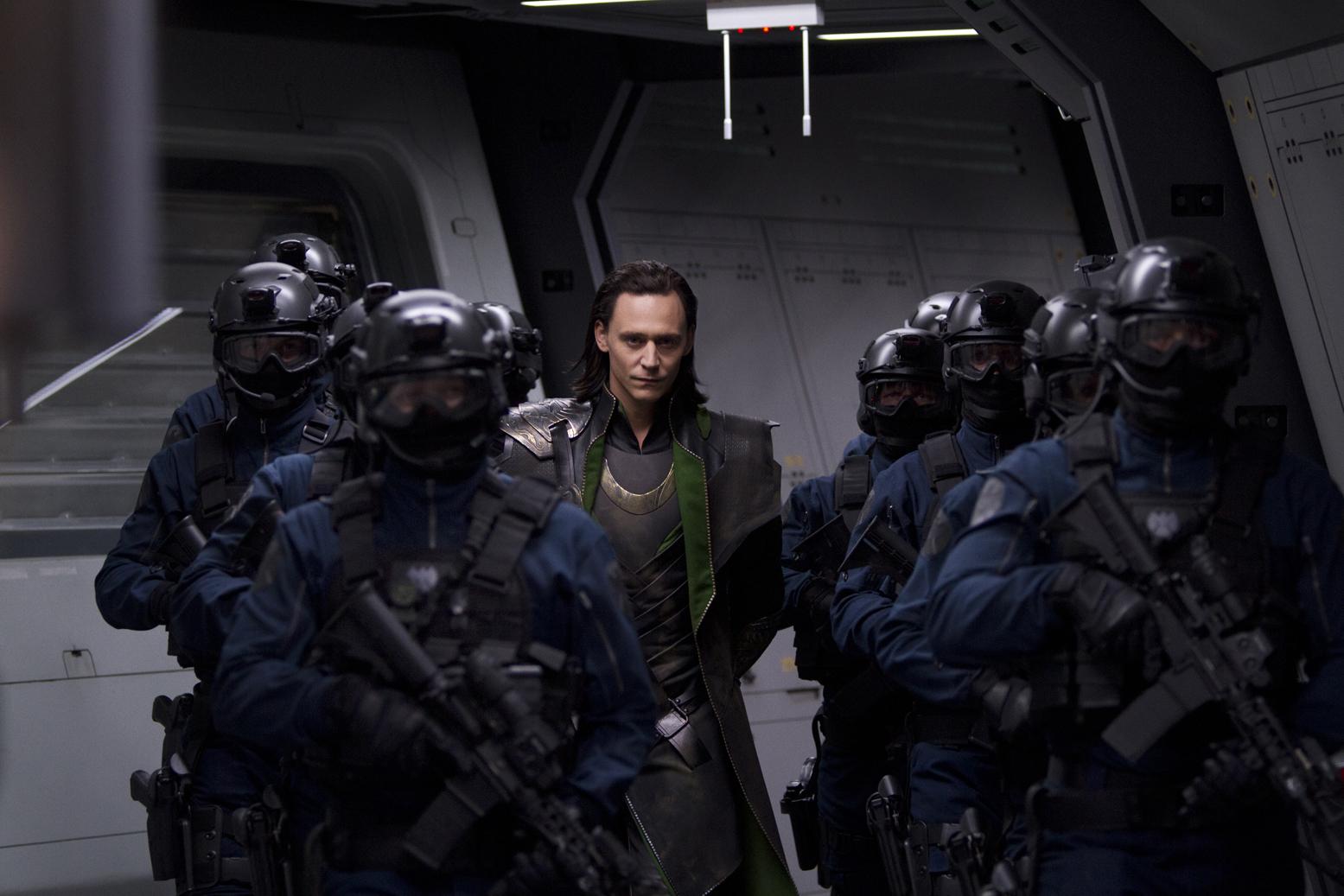 """""""Tom Hiddelston"""" """"Marvel's The Avengers"""" """"Loki"""""""
