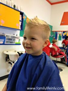 """""""Kids Haircuts"""" """"First Haircut"""""""