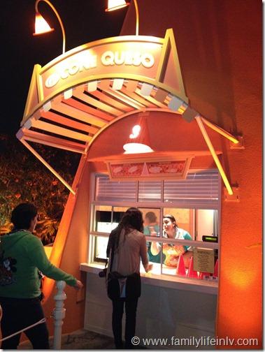 """Cozy Cone Food"" ""Snacks"" ""Cars Land"" ""Disney California Adventure"" ""Food"" ""Disney Dining Options"""