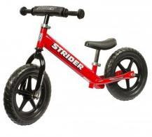 """""""Balance bike"""" """"No Pedal Bikes"""""""