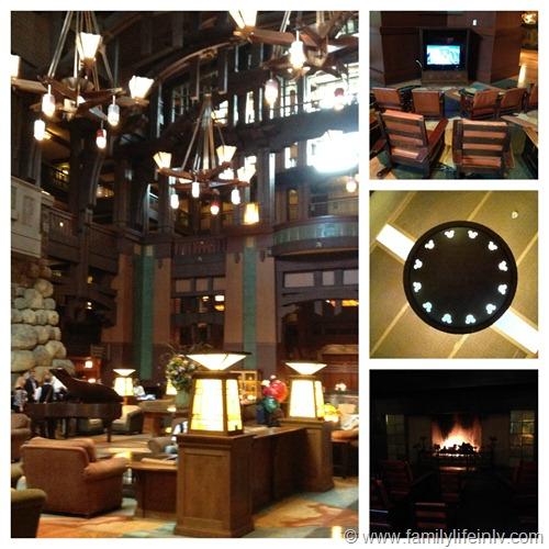 """Disney"" ""Disneyland Resorts"" ""Disneyland Hotels"" ""The Grand Californian Hotel"" ""Lodge"" ""Forest Theme Hotel"""