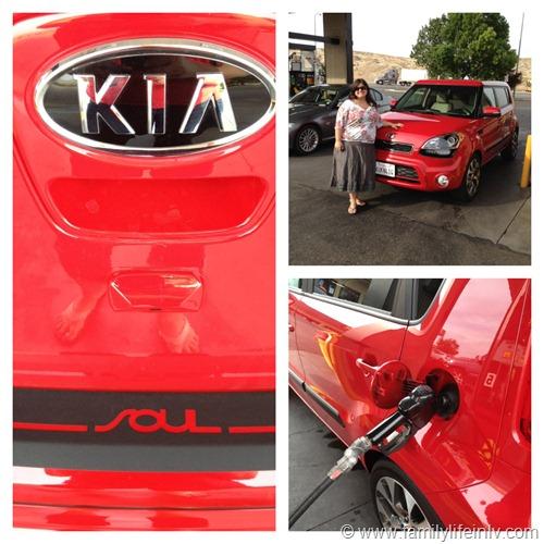 """""""Kia Soul Review"""" """"Kia"""" """"Drive a Kia"""" """"Red Kia Soul"""" """"Kia Review"""" """"Car Review"""""""