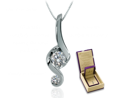 """""""Juno Lucina"""" """"Diamond Jewelry"""" """"The Original Push Gift"""" """"Push Gift"""" """"Mother Necklaces"""" """"For Mom"""" """"Roman Goddess of Childbirth"""""""
