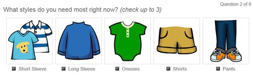 """""""Children's Clothing"""" """"Children's Fashion"""" """"Monthly Subscription"""" """"Designer Clothes for Kids"""" """"Wittlebee Clothing Club"""""""