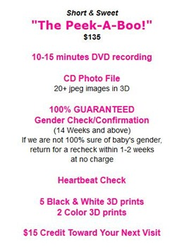 """3d/4d Ultrasound Images"" ""3D Ultrasound"" ""Pregnancy"" ""Baby Bump"" ""Las Vegas"""