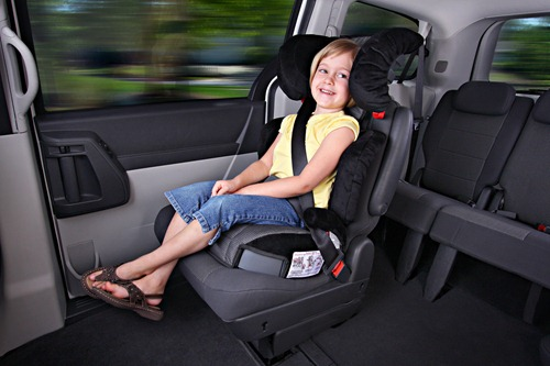 """""""Britax"""" """"Car Seat Safety"""" """"Booster Seat"""" """"Britax Parkway SG Booster Seat"""""""