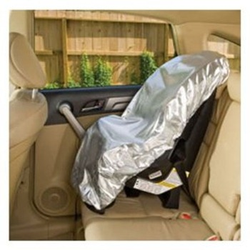 """""""Baby Products for Sun Protection"""" """"Protect Baby from extreme heat"""" 5 Must Have Baby Products For Warm Weather Climates"""" """"Car Seat Sun Shade"""""""