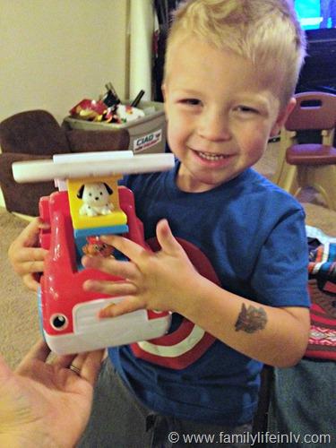 """""""Tollytots Preschool Toys"""" """"Tollytots"""" """"Safety 1st CUBIKALS"""" """"Firetruck"""" """"Preschool Toys"""""""