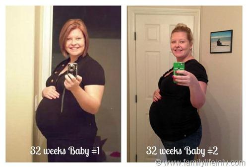 """32 weeks"" ""weeks pregnant"" ""32 weeks pregnant"" ""32nd week of pregnancy"""