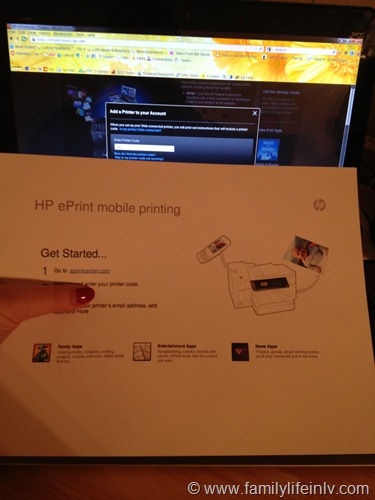 """""""hp eprint"""" """"hp xl ink"""" """"hp dj3052a e-all-in-one printer"""" """"product review"""""""