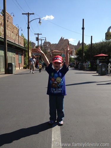 """Disney California Adventure"" ""Disneyland"" ""Family Vacation"" ""Disneyland with toddlers"" ""Disney Family"" ""Carsland"" ""Cars Land"""